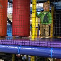 Kids in Motion Indoor Playground