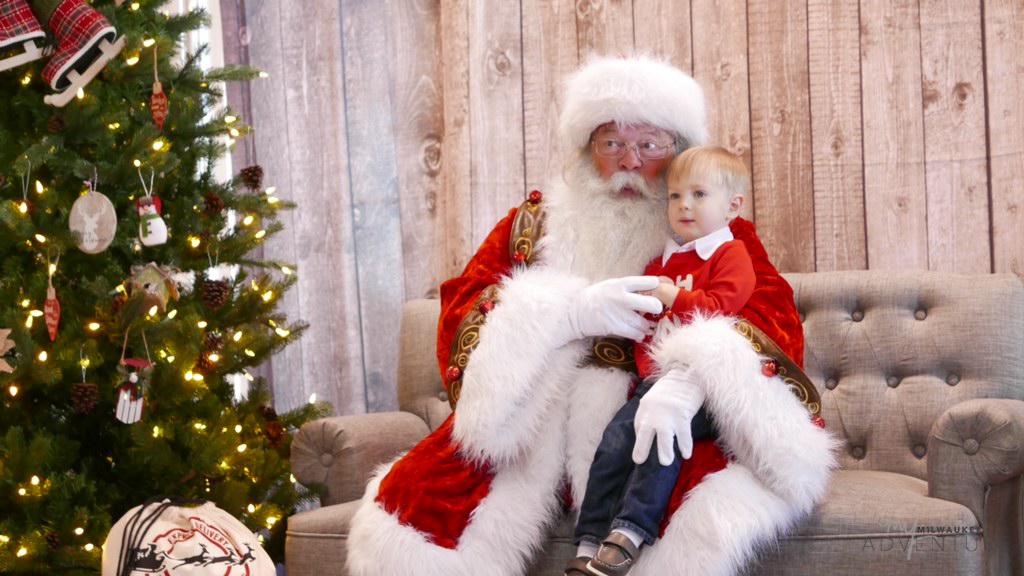 Noah & Santa