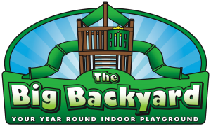 The Big Backyard Indoor Playground