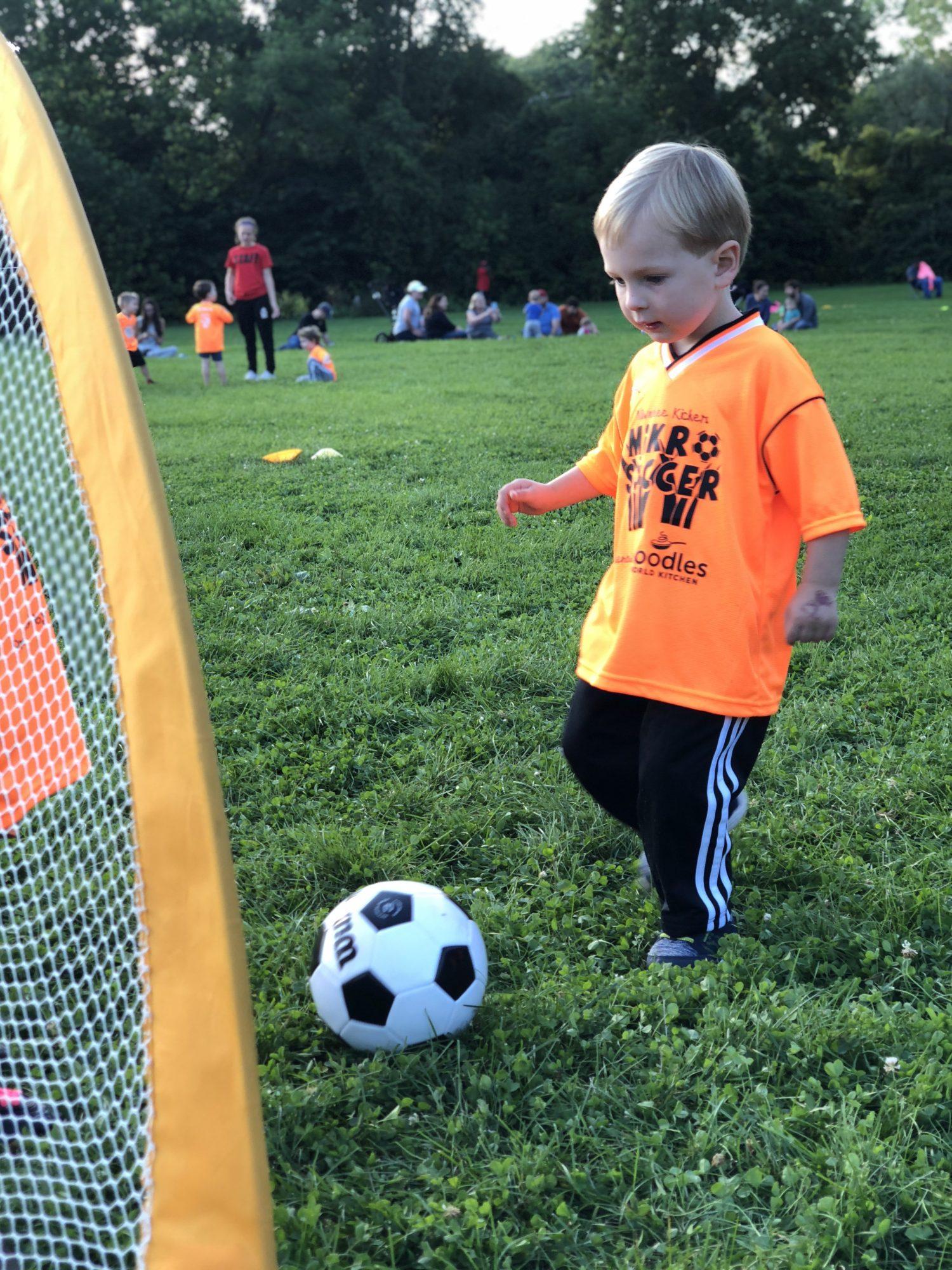Mikro Soccer
