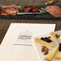 Village Cheese Shop Classes