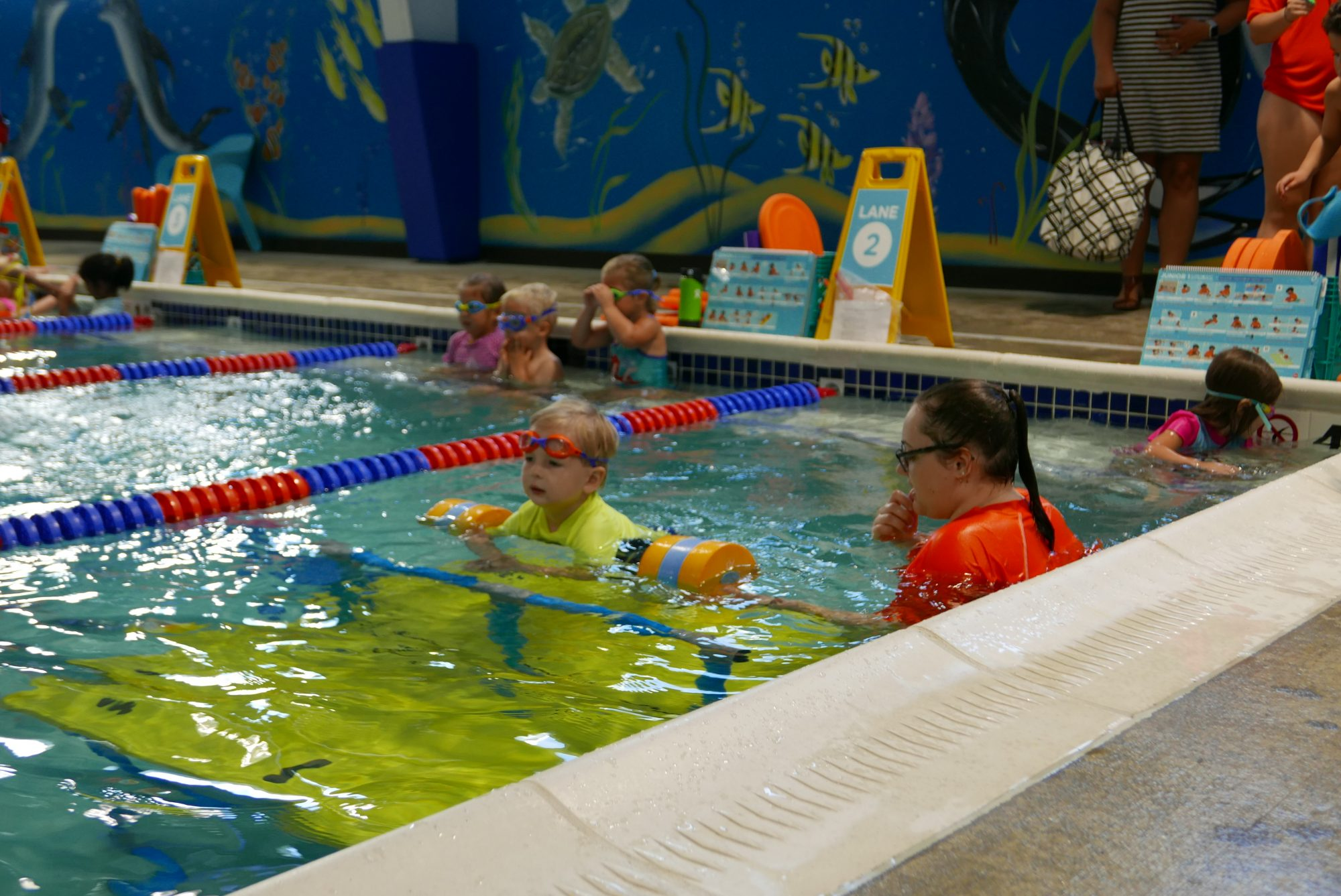 Goldfish Swim School Brookfield
