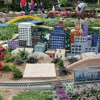 Miniature Milwaukee @ The Domes