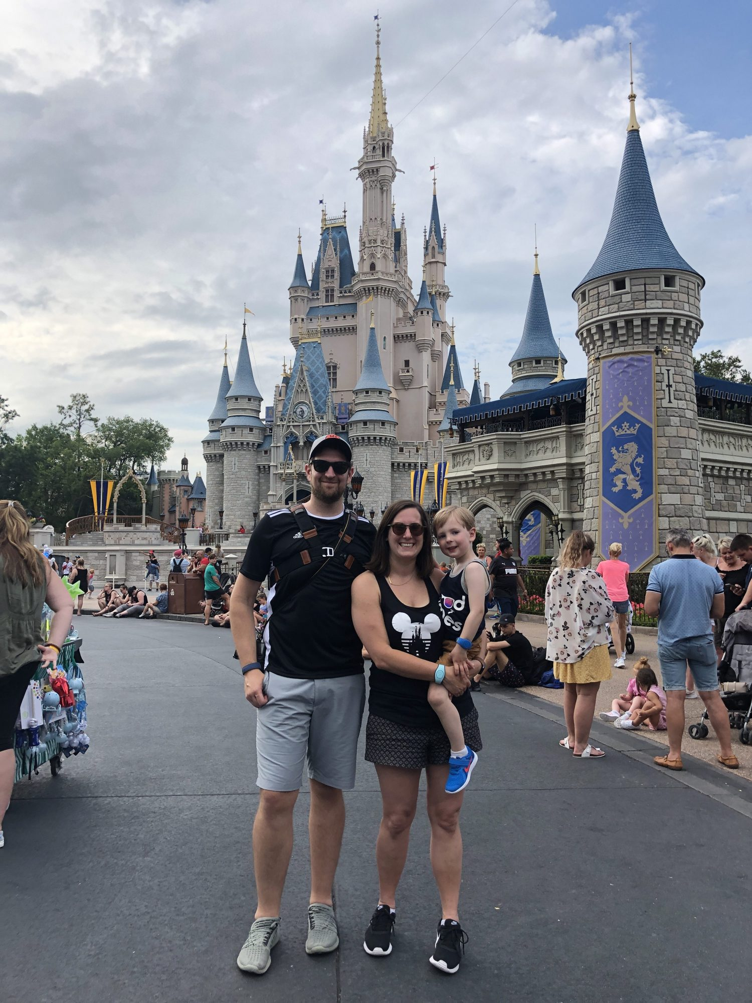 10 Tips for a Successful Disney Vacation with Kids